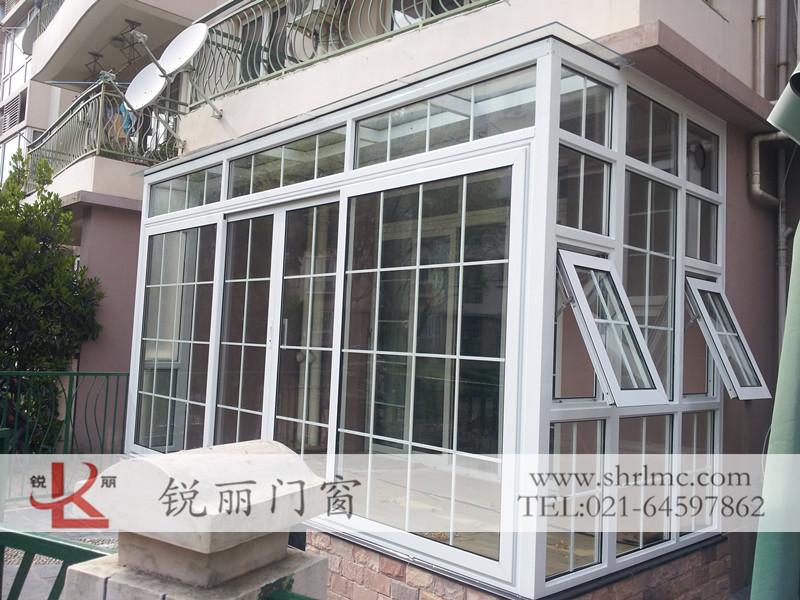 门厅阳光房-上海锐丽门窗有限公司